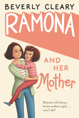 Ramona and Her Mother Cover