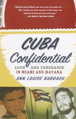 Cuba Confidential Cover