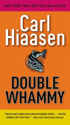 Double Whammy Cover Image