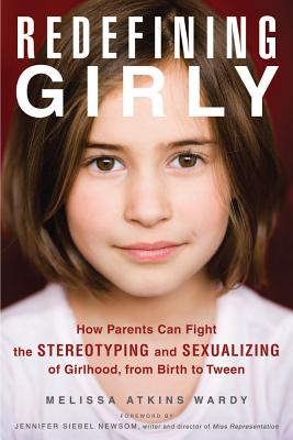 Cover for Redefining Girly