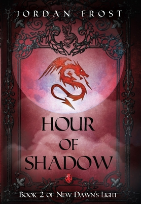 Hour of Shadow Cover Image