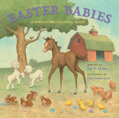 Easter Babies Cover