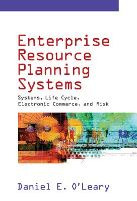 Cover for Enterprise Resource Planning Systems