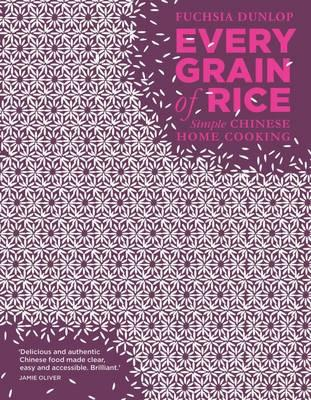 Every Grain of Rice Cover Image