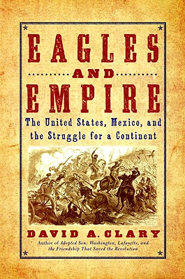 Eagles and Empire Cover