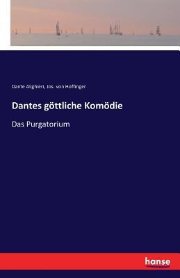 Dantes göttliche Komödie: Das Purgatorium Cover Image