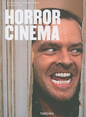 Horror Cinema Cover