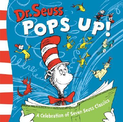 Dr. Seuss Pops Up Cover