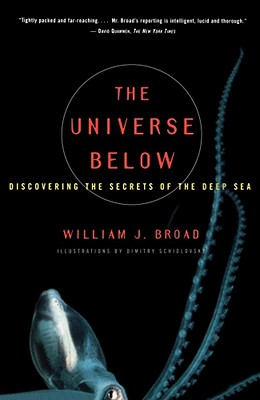 The Universe Below Cover