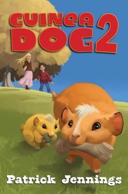 Guinea Dog 2 Cover Image