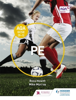 Aqa GCSE (9-1) Pe Cover Image
