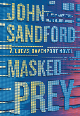 Masked Prey Cover Image