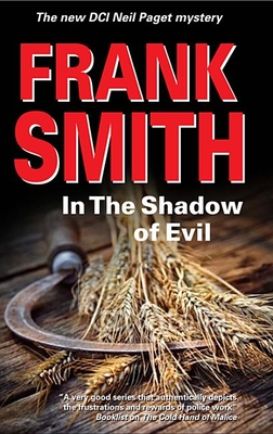 In the Shadow of Evil Cover