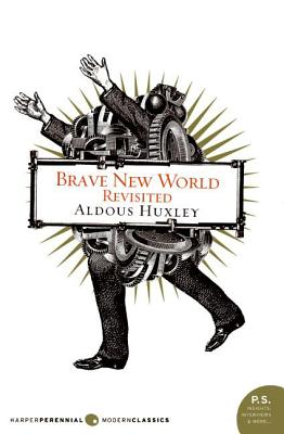 Brave New World Revisited Cover