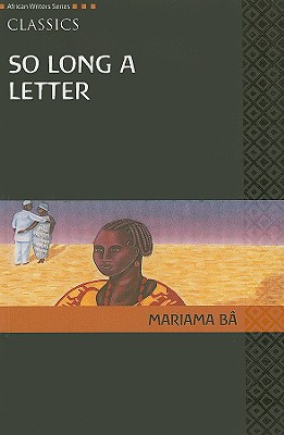 So Long a Letter Cover Image
