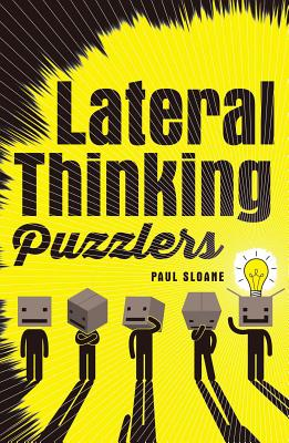 Lateral Thinking Puzzlers Cover Image