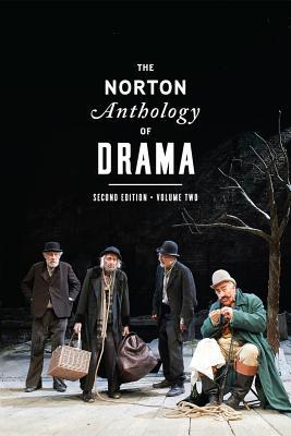 The Norton Anthology of Drama Cover Image