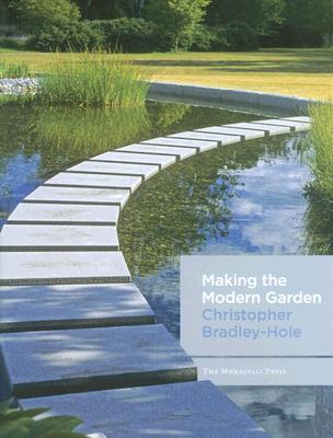 Making the Modern Garden Cover