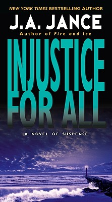 Injustice for All (J. P. Beaumont Novel #2) Cover Image