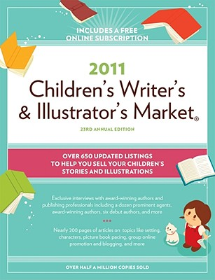 Children's Writer's & Illustrator's Market [With Access Code] Cover