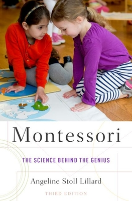 Montessori: The Science Behind the Genius Cover Image