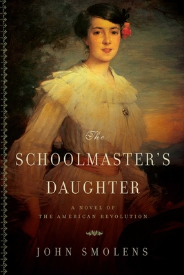 The Schoolmaster's Daughter Cover