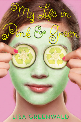 My Life in Pink & Green Cover
