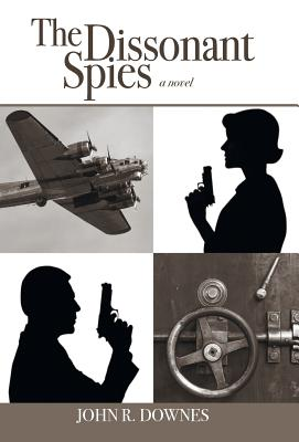 The Dissonant Spies Cover