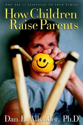 How Children Raise Parents Cover