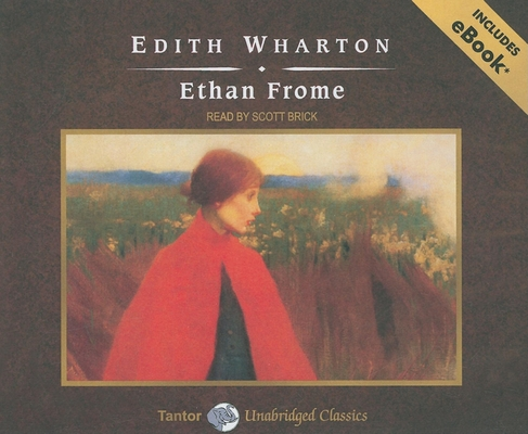 An analysis of the main character in ethan frome a novel by edith wharton
