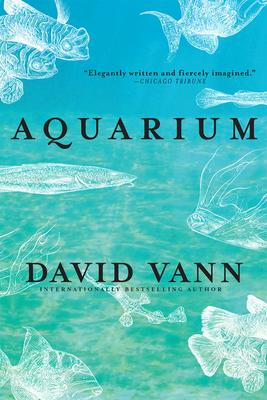 Aquarium Cover Image