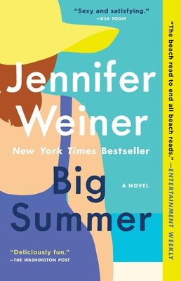 Big Summer: A Novel Cover Image