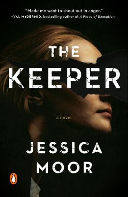 The Keeper: A Novel Cover Image