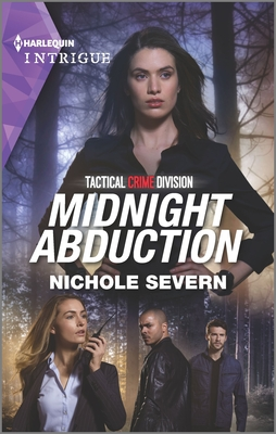 Midnight Abduction Cover Image
