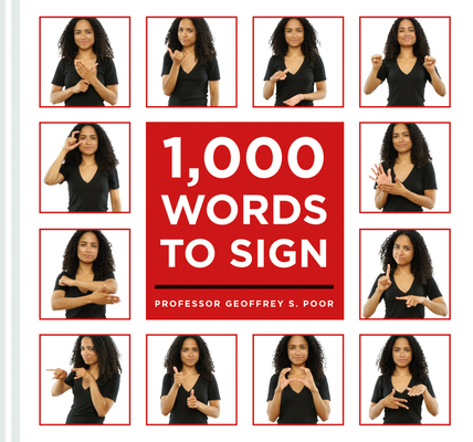 1,000 Words to Sign Cover Image