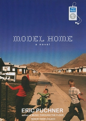 Model Home Cover