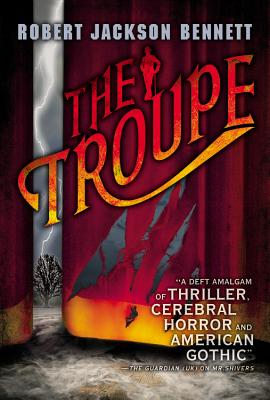 The Troupe Cover