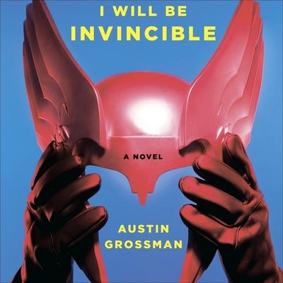 Cover for Soon I Will Be Invincible Lib/E