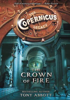 The Copernicus Legacy: The Crown of Fire Cover Image