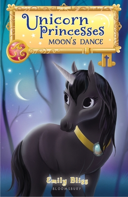 Unicorn Princesses 6: Moon's Dance Cover Image