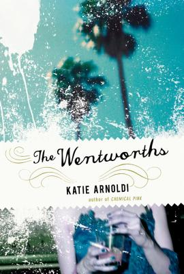 Cover for The Wentworths