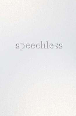 Speechless Cover