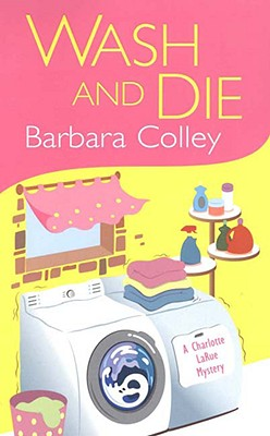 Wash and Die Cover