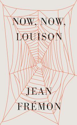 Cover for Now, Now, Louison