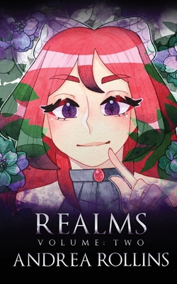 Realms: Volume Two Cover Image