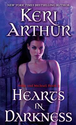 Hearts in Darkness Cover Image