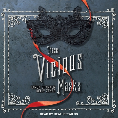 These Vicious Masks Cover Image