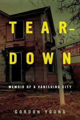 Teardown Cover