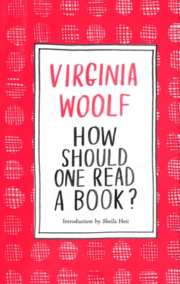 How Should One Read a Book? Cover Image