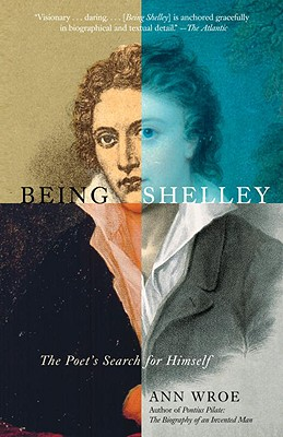 Being Shelley Cover